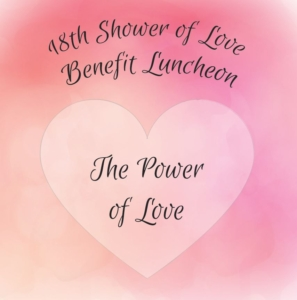 Shower of Love @ Italian Community Center